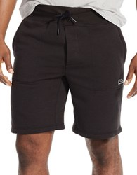 Polo Ralph Lauren Fleece Active Shorts Polo Black