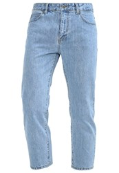 Dr. Denim Dr.Denim Otis Relaxed Fit Jeans Light Blue Light Blue Denim