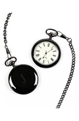 Cathy's Concepts Personalized Pocket Watch J