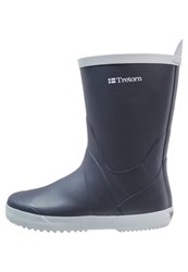 Tretorn Wings Wellies Blue