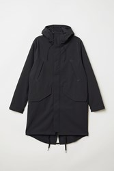 Handm Outdoor Parka Black