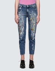 Calvin Klein Jeans Sterling Straight Ankle