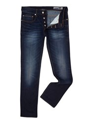 Duck And Cover Tinnu Jeans Slim Fit Blue