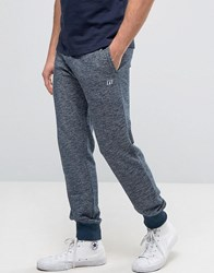 Russell Athletic Logo Joggers Navy