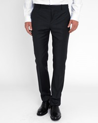 Melindagloss Charcoal Taylor Pant Classic Trousers