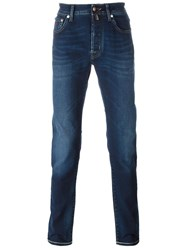 Jacob Cohen 'Comfort' Jeans Blue