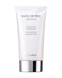 Blanc De Perle Active Reviving Cleansing Foam 5.1 Oz. Guerlain