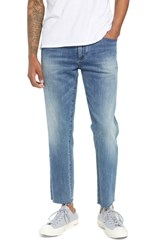 Blank Nyc Blanknyc Crop Slim Fit Jeans Ruthless Rest
