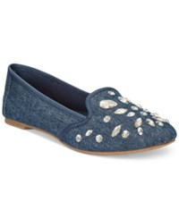 Zigi Soho Sagitta Gemstone Flats Women's Shoes