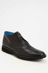 Michael Toschi 'Sl800' Chukka Boot Black
