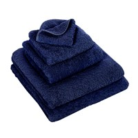 Abyss And Habidecor Super Pile Towel 332 Blue