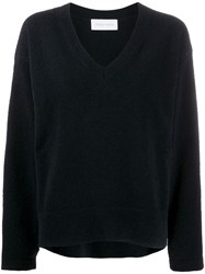 Christian Wijnants Kate V Neck Jumper 60
