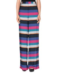 Gallo Trousers Casual Trousers Fuchsia