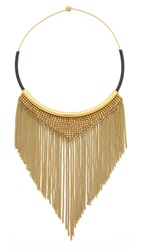 Fiona Paxton Shade Necklace Gold