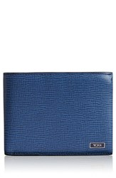 Tumi Men's 'Monaco' Global Leather Wallet With Coin Pocket