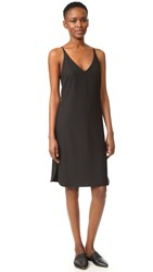 Zac Posen Camilla Dress Black