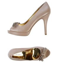 Nine West Pumps Pastel Pink