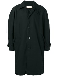 Damir Doma Clay Oversized Coat Black