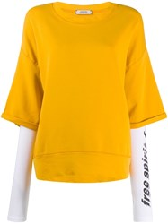 Dorothee Schumacher Dropped Shoulder Sweatshirt 60