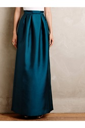 Erin Fetherston Honora Ball Skirt Moss