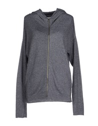 Crossley Cardigans Grey