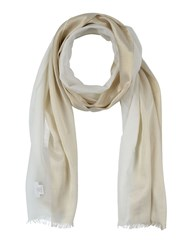 Brooks Brothers Scarves Ivory