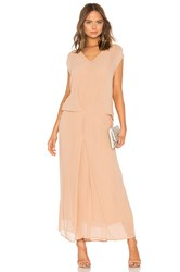 Mes Demoiselles Buto Dress Beige