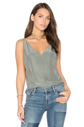 J Brand Lucy Cami Gray