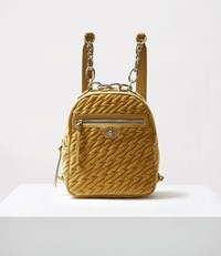 Vivienne Westwood Coventry Backpack Yellow