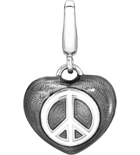 Theo Fennell Alias Pax Sterling Silver Charm