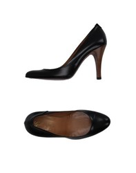 Golden Goose Footwear Courts Women Black