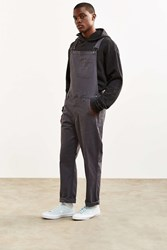 Bdg Dense Cotton Twill Overall Grey