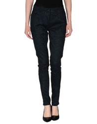 Opening Ceremony Denim Pants Deep Jade