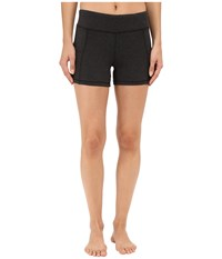 Outdoor Research Essentia Shorts Black Women's Shorts