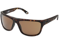 Spy Optic Angler Camo Tort Happy Bronze Fashion Sunglasses Brown