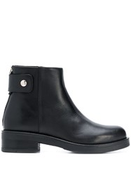 Albano Ankle Boots Black