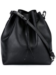 Sandqvist 'Marianne' Shoulder Bag Black