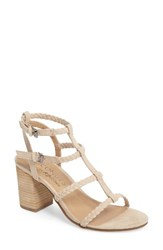 Matisse Women's Coconuts By Cora Sandal