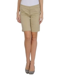 Cnc Costume National Costume National Bermudas Beige