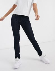 Tommy Hilfiger Paris Jeans In Indigo Navy