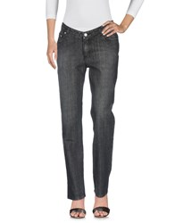 Opening Ceremony Jeans Black