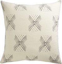 Cb2 Fini 20 Pillow With Feather Insert
