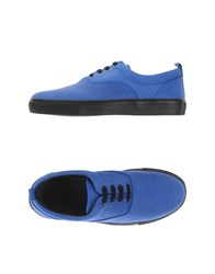 Surface To Air Footwear Low Tops And Trainers Men Azure
