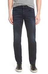 Men's 7 For All Mankind 'Slimmy Luxe Performance' Slim Fit Jeans Vigilante
