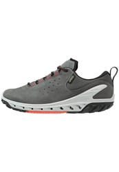 Ecco Biom Venture Hiking Shoes Dark Shadow Grey