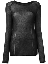 Isabel Marant Arbella Top Black