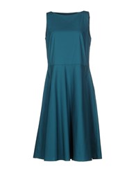 Windsor. Dresses Knee Length Dresses Women Deep Jade