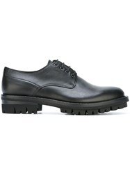 Dsquared2 'Woody' Oxford Shoes Black