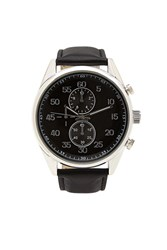 Forever 21 Men Chronograph Watch