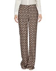 1 One Casual Pants Sand